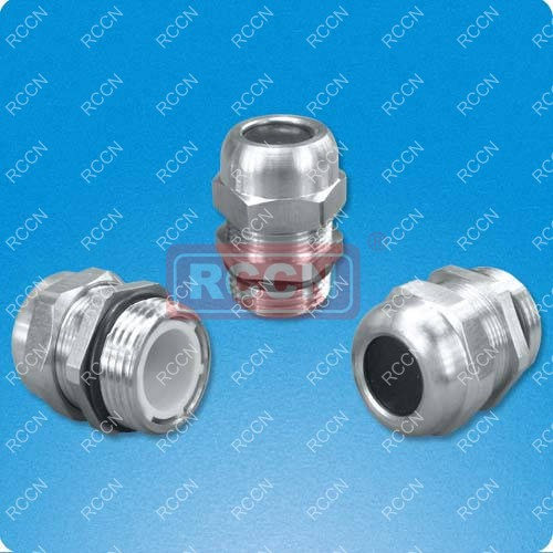 Rccn pgs stainless steel cable gland wiring duct