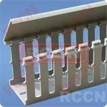 RCCN  HVDRFT Narrow Slot Wiring Duct