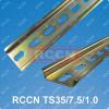 Din Rail TS35/7.5/1.0-615