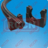 RCCN tubing clamp without cover