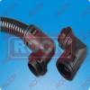 RCCN BQW Elbow Quick Conduit Connector