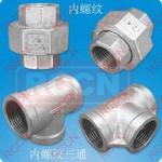 RCCN Stainless Steel Threaded Fittings