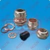 RCCN PGA-EMC Brass Cable Gland
