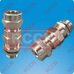 RCCN EX Brass Cable Gland