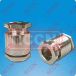 RCCN brass cable gland type-jis