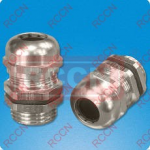 RCCN M-L Brass Cable Gland