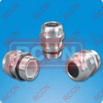 RCCN MS Stainless Steel Cable Gland