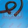 RCCN  PE Black Polyethylene Corrugated Tubing