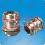 RCCN brass cable gland pg/npt