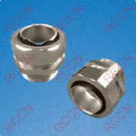 RCCN TNBG Metal Flexible Conduit Fittings