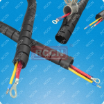 RCCN KP Split Wrapping Bands