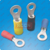 RCCN RF Insulated Ring Terminals