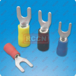 RCCN YF Insulated Spade Terminals