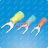 RCCN YFN Nylon Insulated Spade Terminals