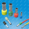 RCCN ET Insulated Cord End Terminals