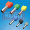 RCCN  EWN  Insulated Twin Cord End Terminals