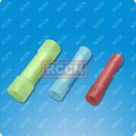 RCCN  BN Butt Splice Nylon Insulated