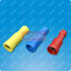 RCCN  FA Insulated Bullet Sockets Terminals