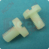 RCCN  CHS Nylon Screw Cheese Head