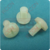 RCCN  NCRS Nylon Cross Recessed Screw