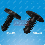 RCCN SR4 Barbed Locking Fastener