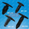 RCCN SR7 Barbed Locking Fastener