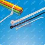 RCCN T Metal Lock Cable Tie