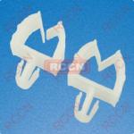 RCCN MWS Narrow Wire Saddle-Arrowhead