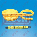 RCCN  EC-J Flat Wire Cable Marker