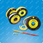 RCCN EC Wire Cable Marker