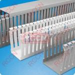 RCCN VDRHF/HVDRHF Halogen Free Wiring Duct
