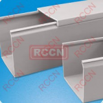 RCCN Solid Wiring Duct