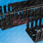 RCCN wiring duct VDRB(black)
