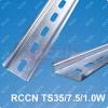 Din Rail TS35/7.5/1.0W-615