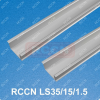 Din Rail LS35/15/1.5-N