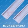 Din Rail LS35/7.5/1.1N
