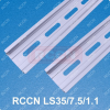 Din Rail LS35/7.5/1.1-525