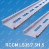 Din Rail LS35/7.5/1.5-525
