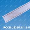 Din Rail LS35/7.5/1.5-N