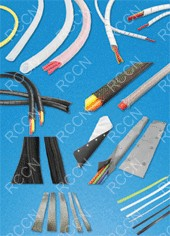 RCCN Spiral wraping bands