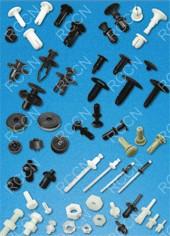 RCCN locking fastener